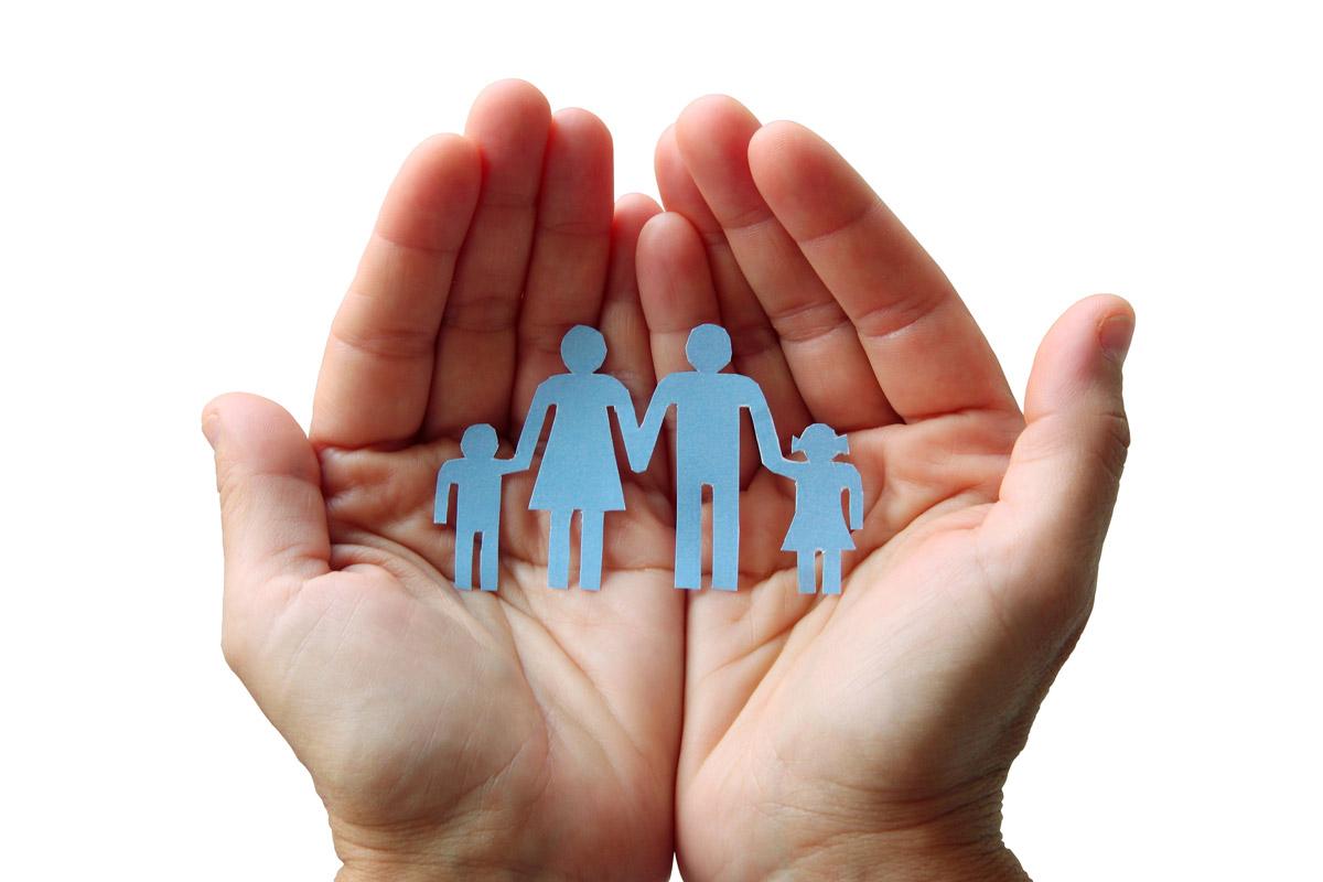 Affidamento del minore in caso di conflitto tra ge...