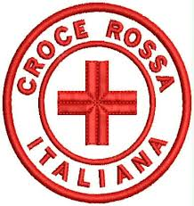 Tre volontari italiani della Croce Rossa in missio...