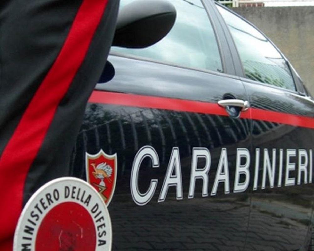 Appuntato dei Carabinieri riceve provvedimento di ...