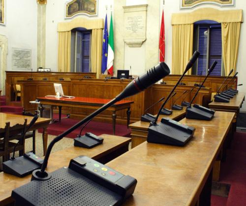 Indennità di funzione del Presidente del Consigli...