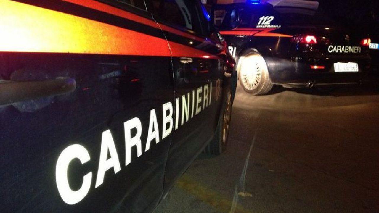 Contestato ai Carabinieri del NORM il falso ideolo...
