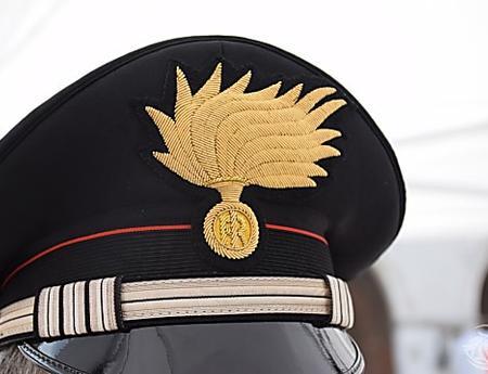 Carabiniere - sottoposto alla misura cautelare in ...