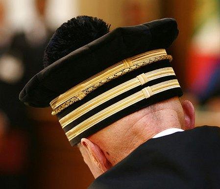 Commissario straordinario e direttore generale di ...