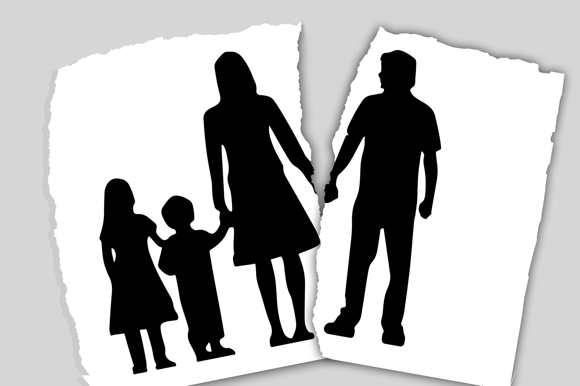 La forte conflittualità tra i figli non è elemento...