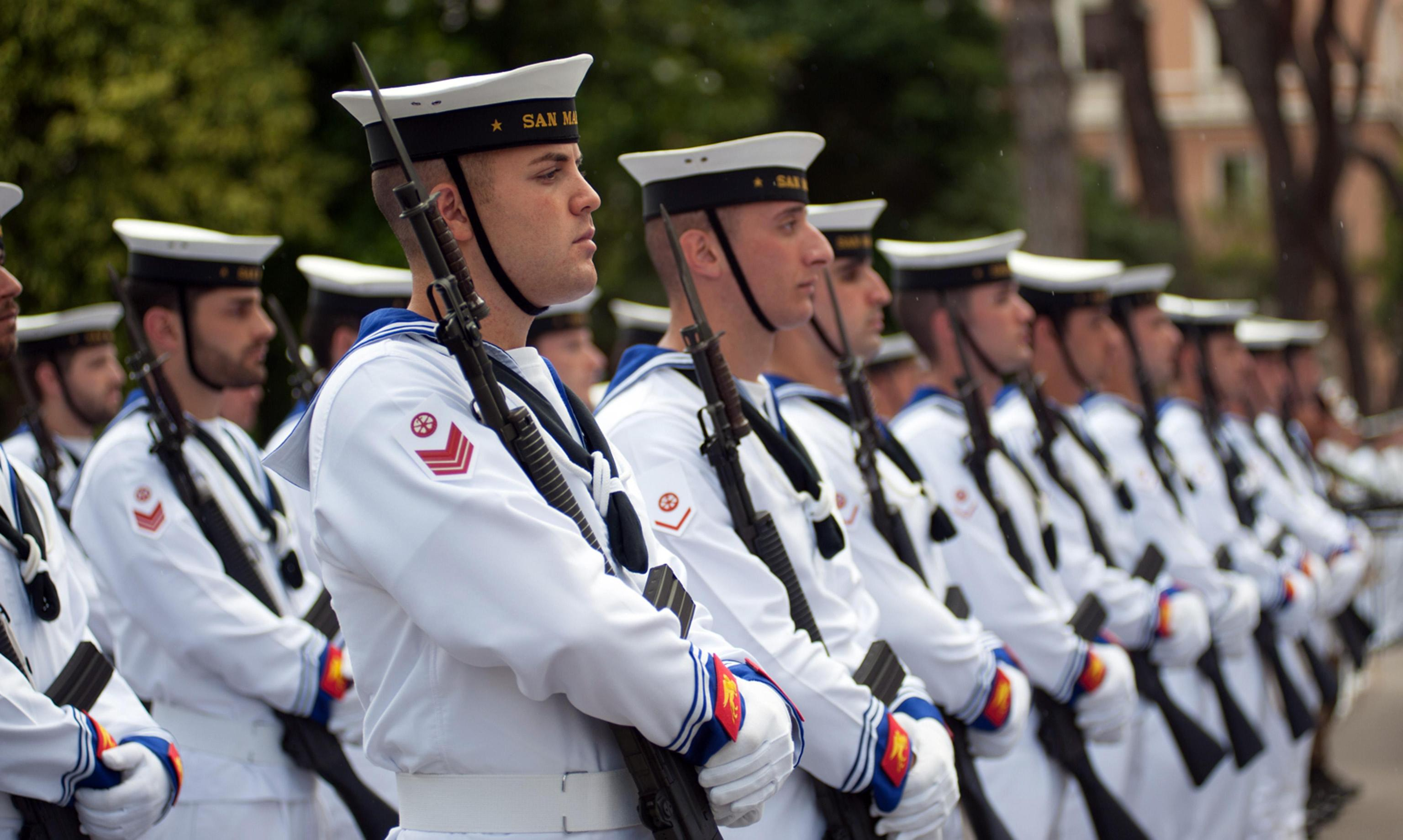 Scuola Sottufficiali della Marina Militare: aperto...