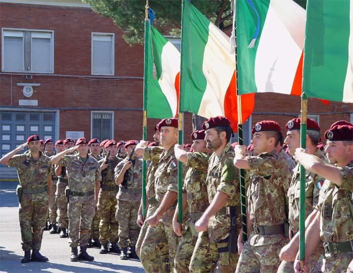 La Corte militare di appello dichiara inammissibil...