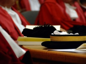 Applicazione della pena e procedimento disciplinar...
