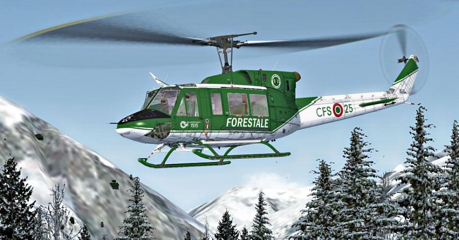Operaio forestale interrompe il contratto a termin...