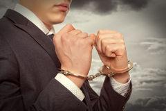 Carcerazione preventiva e licenziamento...
