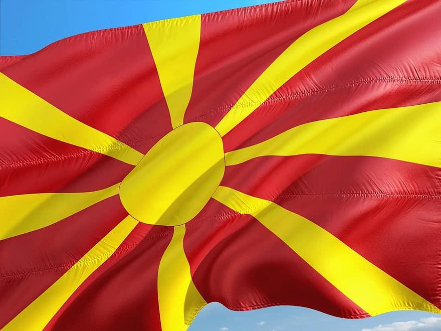 Macedonia del Nord. Produrre volontariamente docum...