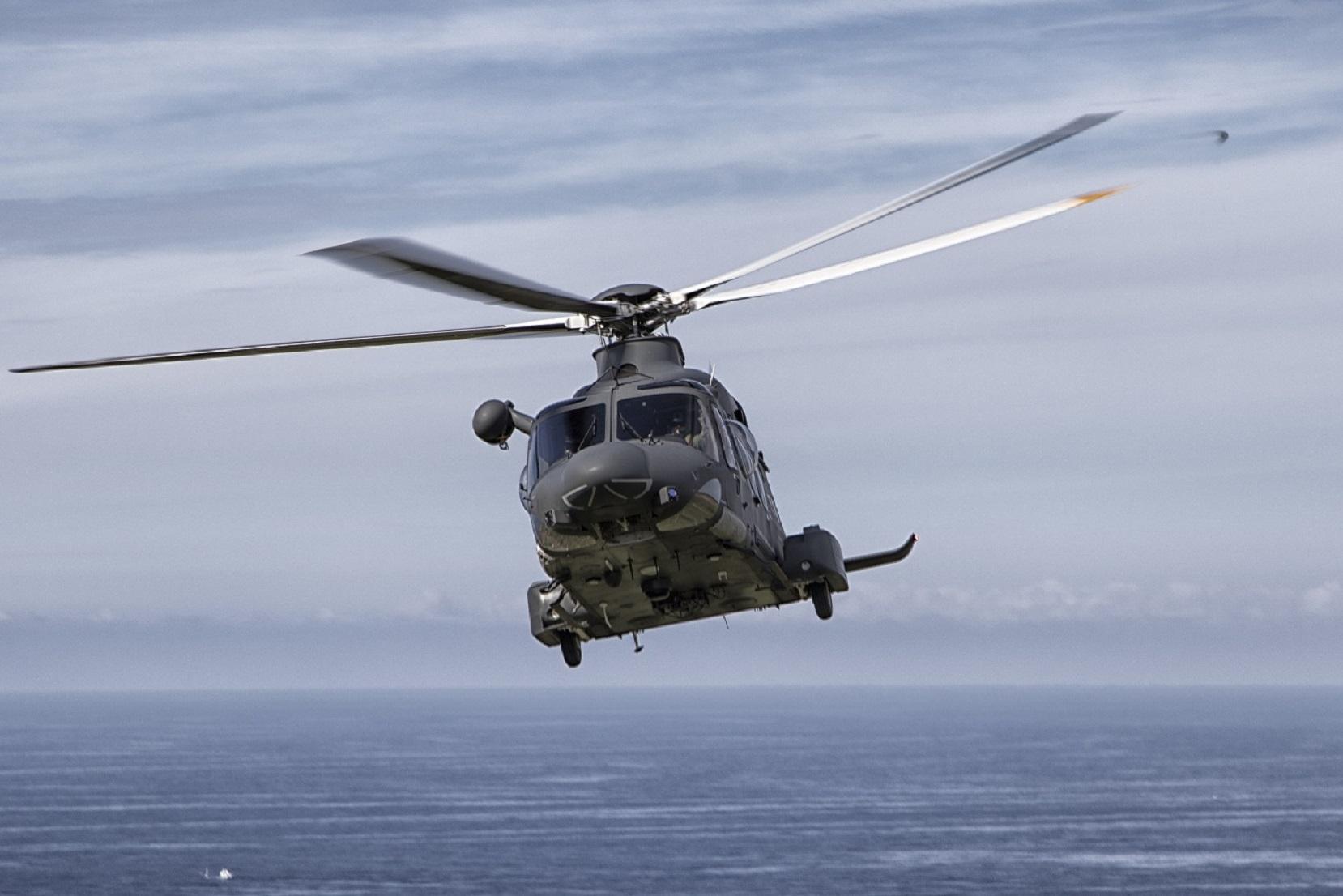 Sottoufficiale dell'Aeronautica militare in se...