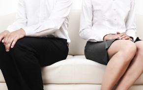 In tema di separazione personale dei coniugi, l...