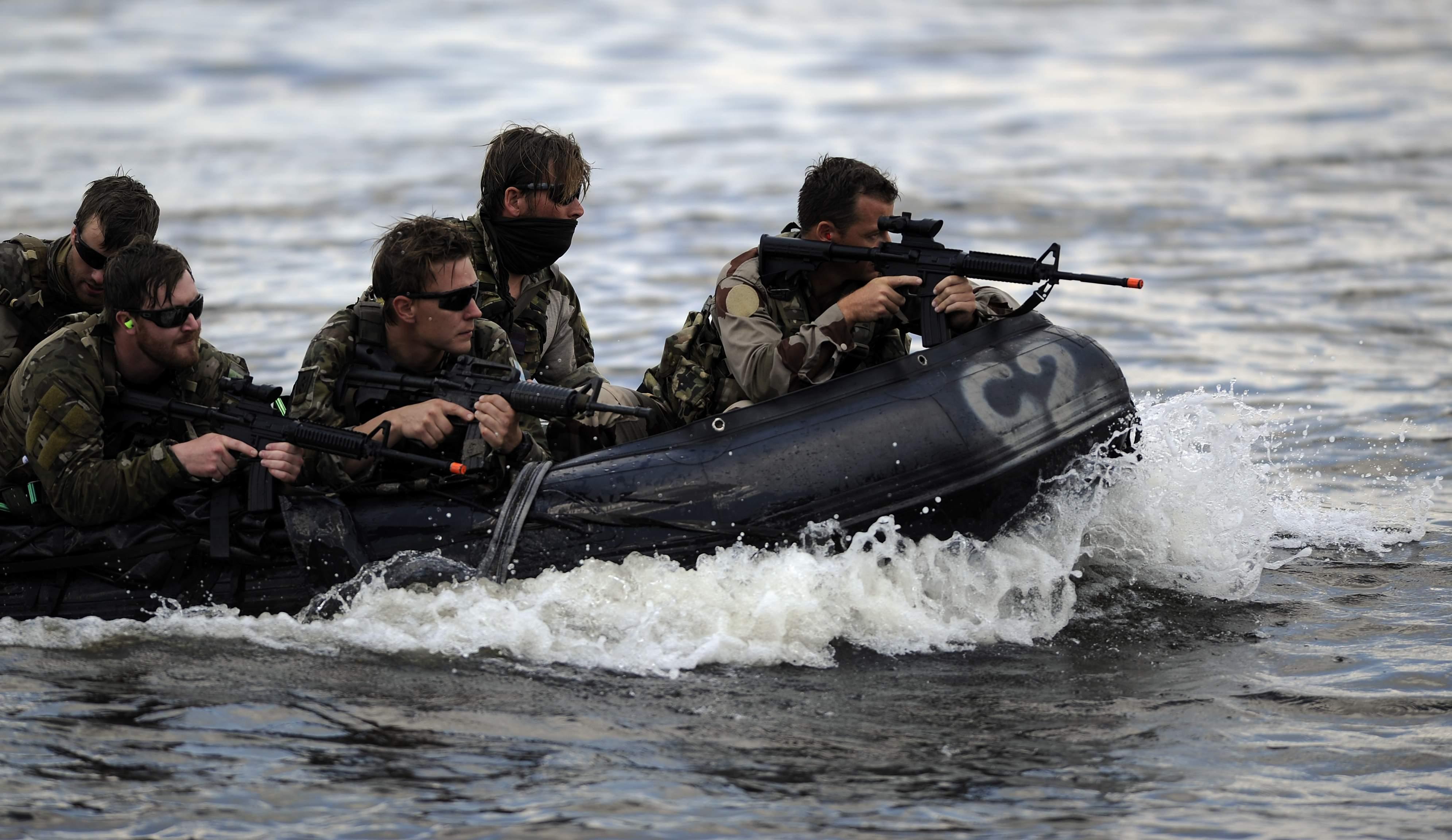 Qualificazione del conflitto armato interno tale ...