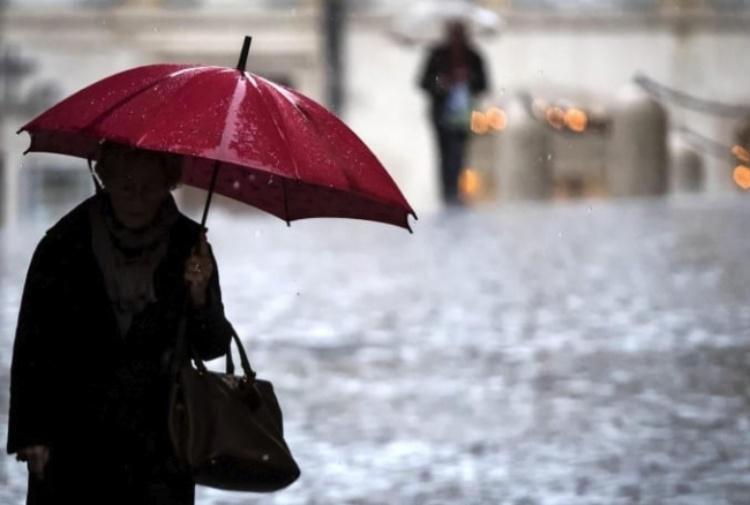 Duello a colpi di ombrello: per la Cassazione c...