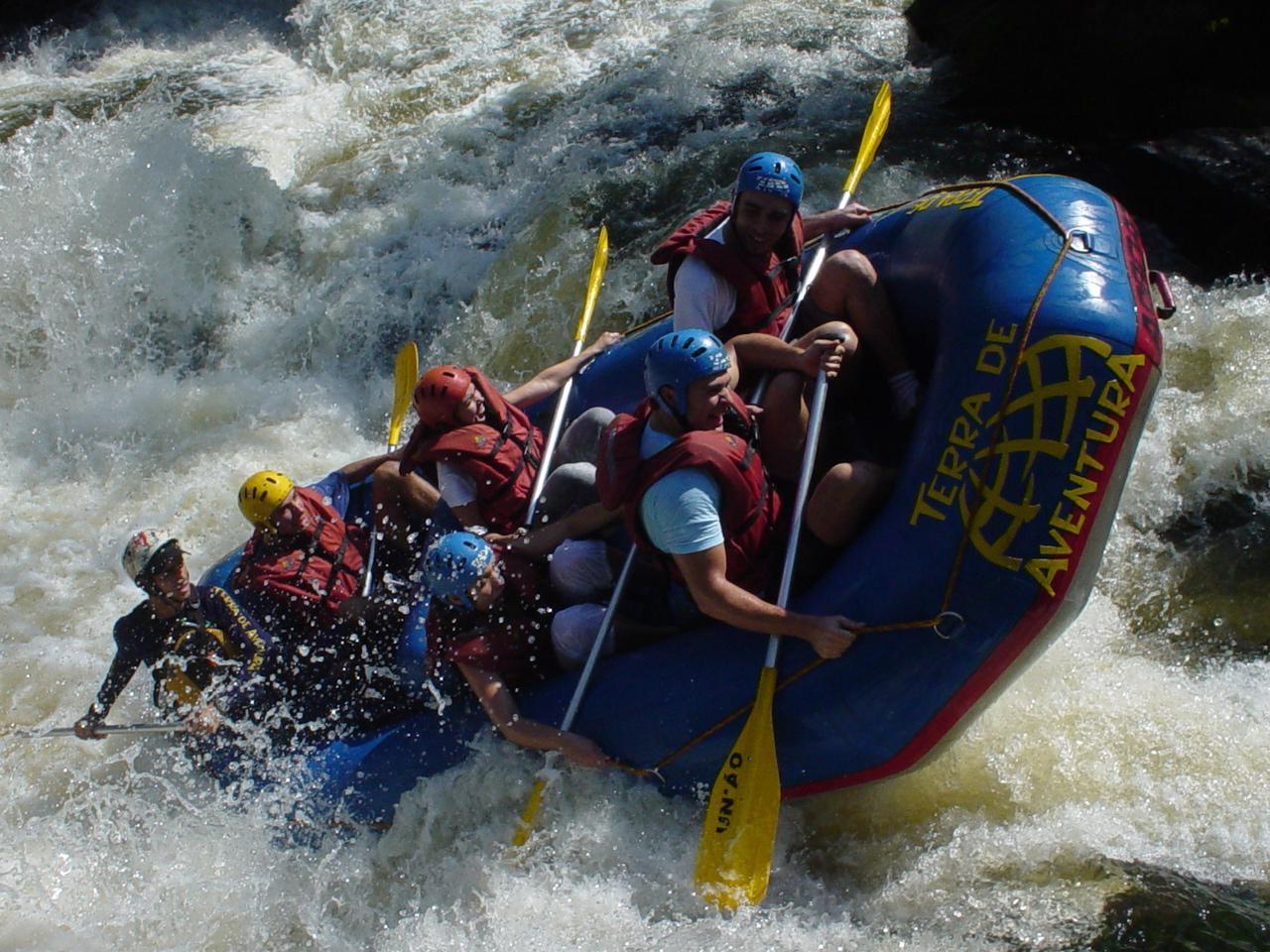 Rafting, l'organizzatore risponde per l'in...