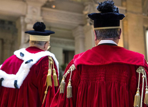 Magistrato incolpato disciplinarmente per avere re...