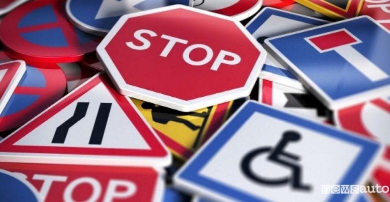 Nuova mini-riforma del codice stradale : le novit...