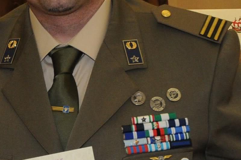 Nei giudizi di avanzamento a scelta dei militari, ...