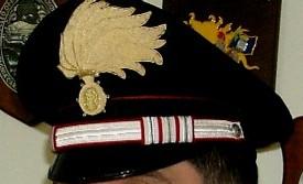 Carabiniere chiama a giudizio il maresciallo per s...