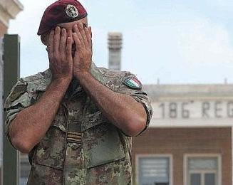 In ambito militare la valutazione in ordine alla ...