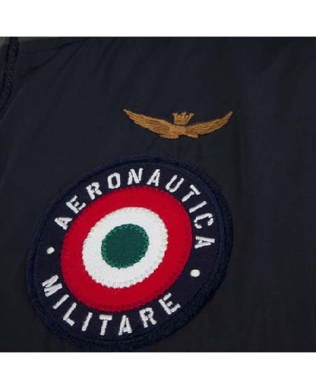 Maresciallo dell'Aeronautica Militare contrae grav...