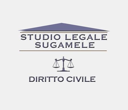 Civile. Studio Legale Sugamele. Riattivato il serv...