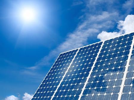La collocazione dell'impianto fotovoltaico non vio...