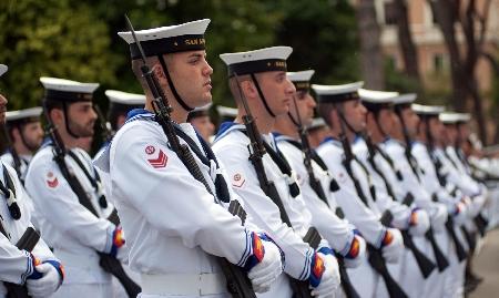 Militari. Contribuzione figurativa Inps limitata a...