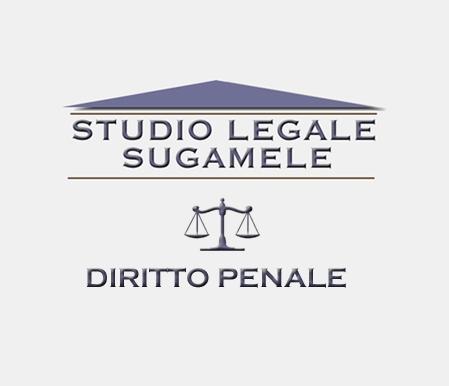 Penale. Studio Legale Sugamele. Riattivato il serv...