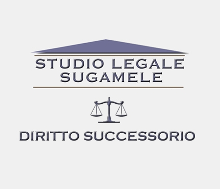 Successione legittima e testamentaria...