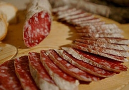 Il salame mantovano finisce in Cassazione....