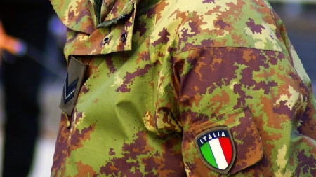 8 Reggimento Genio Guastatori Paracadutisti Folgor...