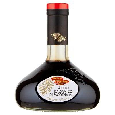 Aceto balsamico di Modena. Protezione dei termini ...