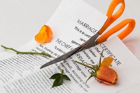 Separazione: il reddito dei coniugi non si cumula ...