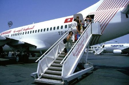 Aeroporto di Trapani Birgi e ripartizione ENAC del...