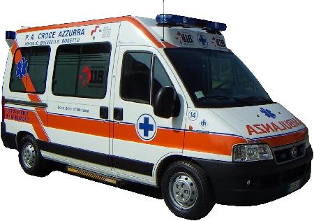 L'ambulanza in autostrada paga pedaggio anche se s...
