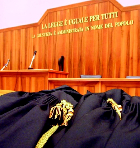 Il principio dell'immutabilità del giudice vale a...