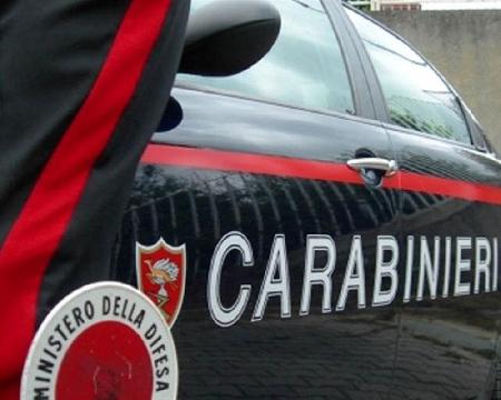 Appuntato dei Carabinieri incolpato per avere dura...