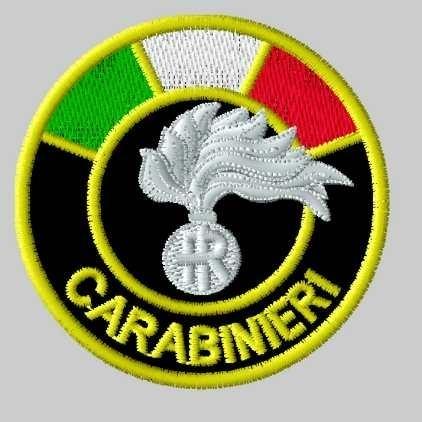 Maresciallo capo dei Carabinieri, convocato davant...