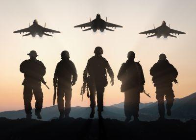 Guastatori Foggia. Militare viene dichiarata decad...