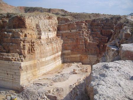 Il rinnovo della concessione mineraria di coltiva...