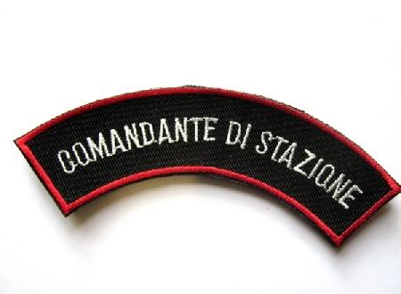 Comandante di stazione dei Carabinieri accusato di...