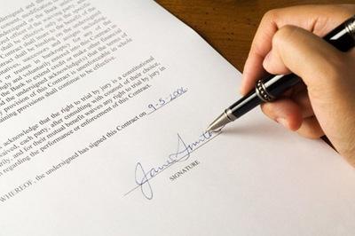 Contratto di assicurazione: nullità delle clausole...