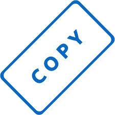 La formazione della copia di un atto inesistente n...
