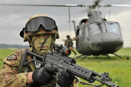 Candidato VFP1 esercito impugna la graduatoria fin...