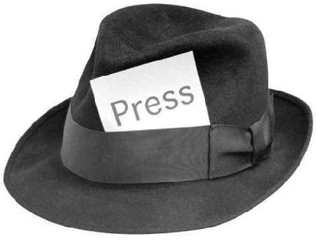 Nel lavoro giornalistico l'attività svolta dal col...