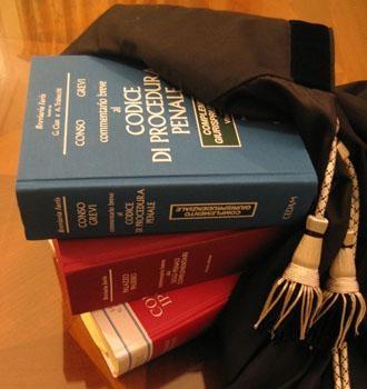 Giudizio di divisione e attribuzione secondo la di...