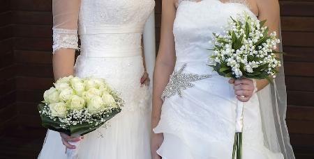 Unione civile tra due donne: attribuito assegno al...