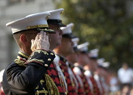 Il documento caratteristico nelle forze armate....