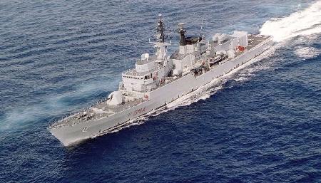 Arrestato un libanese, comandante di una nave che ...